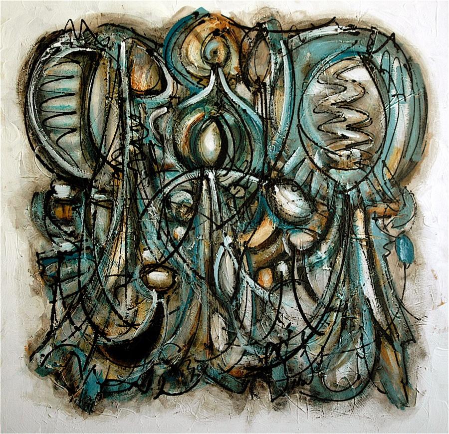 Discurso Abstracto - Esencia