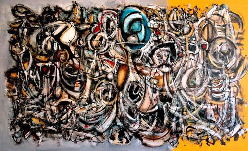 Discurso Abstracto. 15