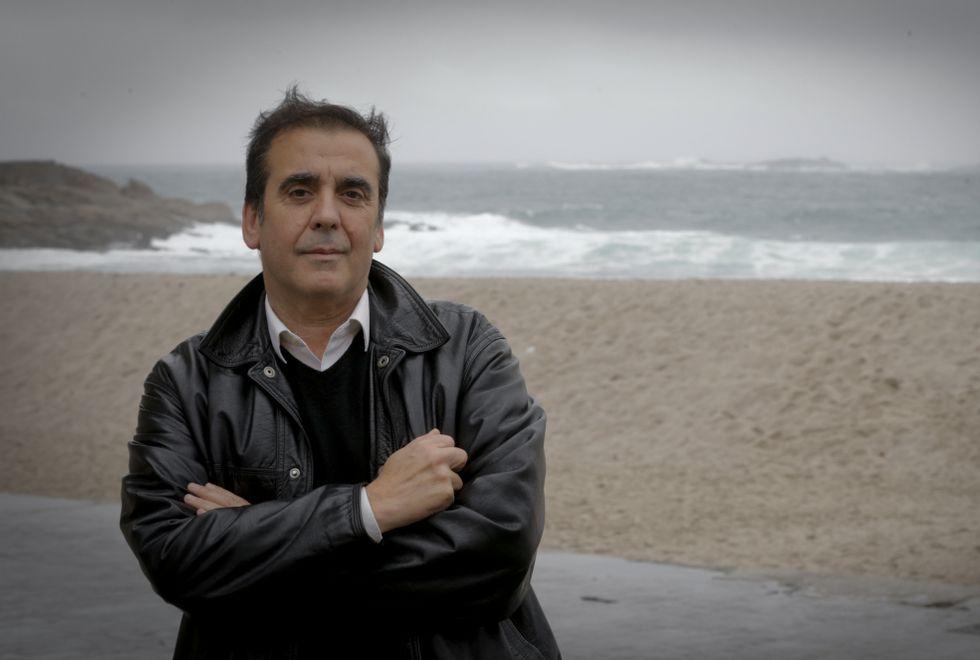 Fernando Pereira: «Tengo 30.000 vinilos y sigo comprando»