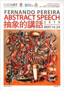 Abstract Speech Shanghai 2010